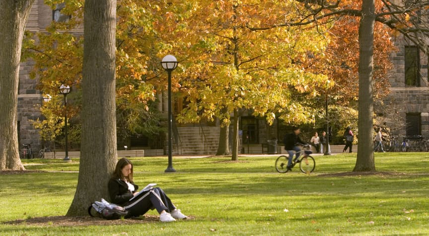 As Campuses Reopen, So Does Debate on Campus Sexual Assault