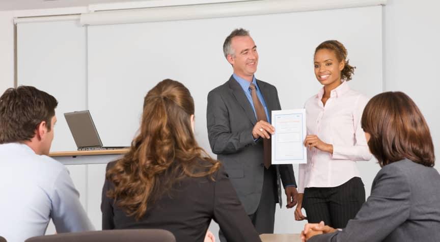 Certificates vs. Certifications vs. Licenses