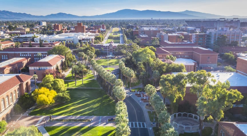 6 Tips for Choosing a College Virtually