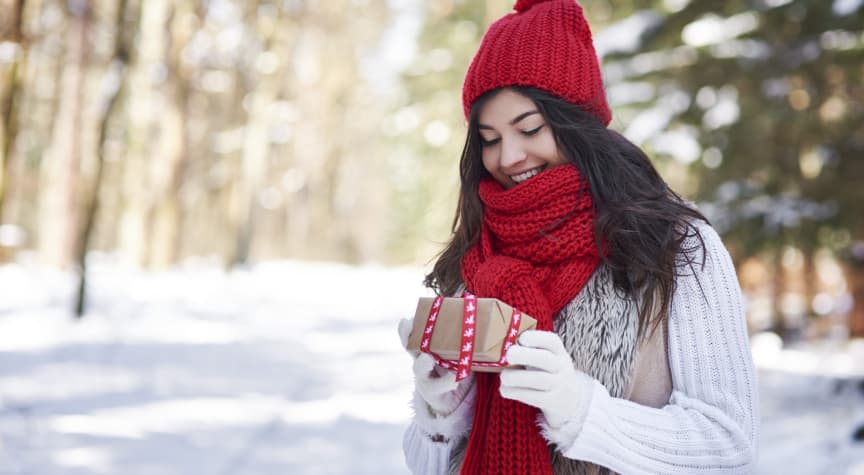 The Best Christmas Gifts for College Students