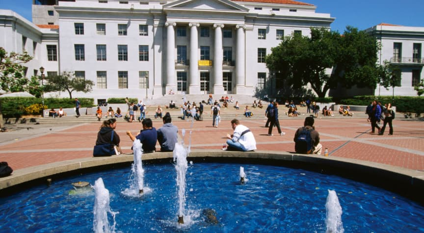 Top Colleges With Rolling Admission