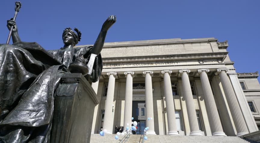 Community College Transfers Thrive at Elite Universities