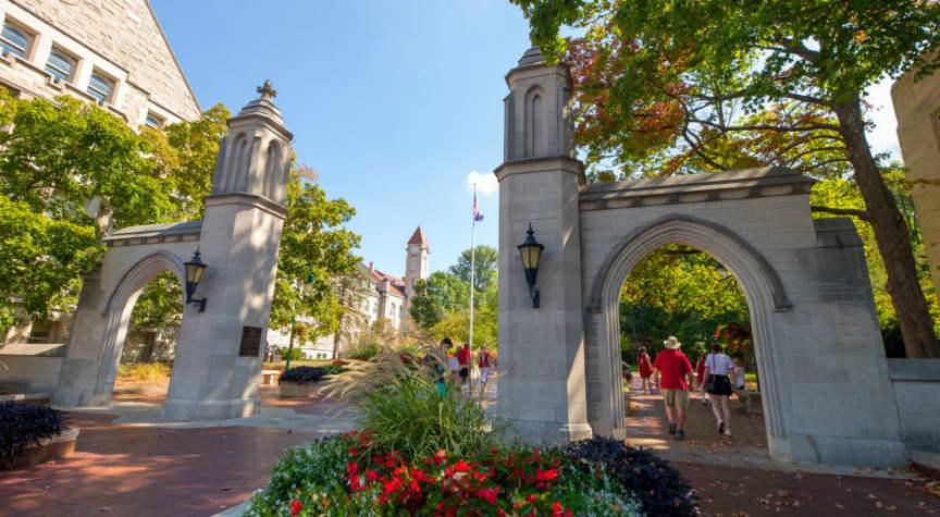 Court Upholds Indiana University's Vaccine Mandate