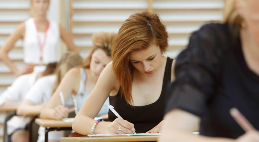 What Are the Easiest AP Classes and Tests?