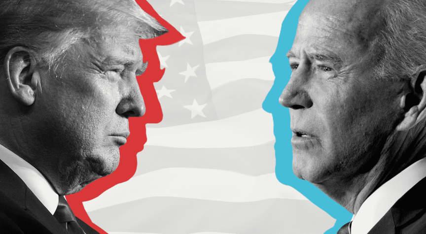 Biden vs. Trump on Education