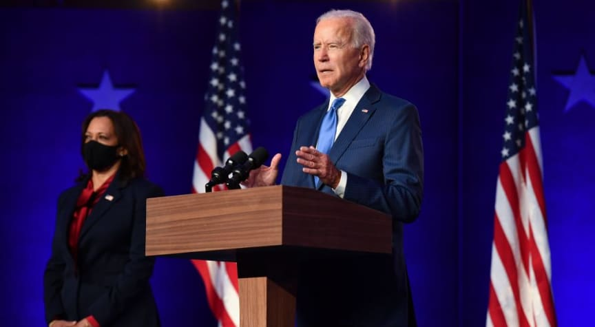 What a Biden Presidency Means for College Students
