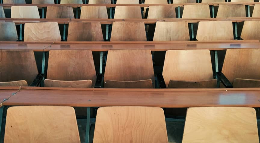 What Enrollment Declines Really Mean for Higher Ed