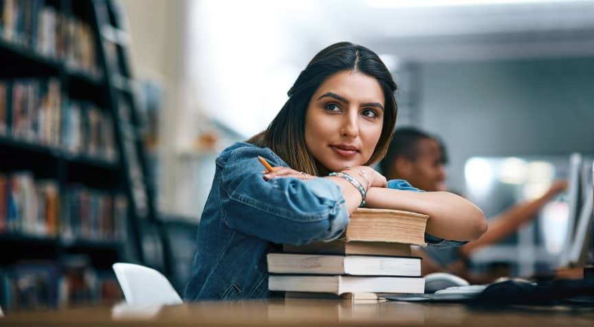 10 Essential Books for MBA Students