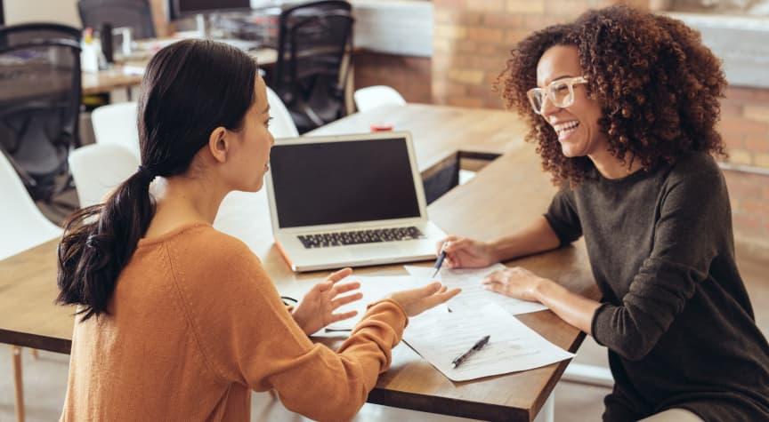 Explore College Mentorship Programs