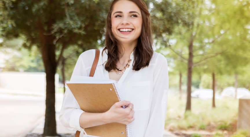 6 Factors to Consider When Choosing a College