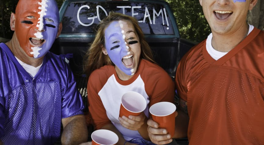 College Fight Songs Stir Up Controversy