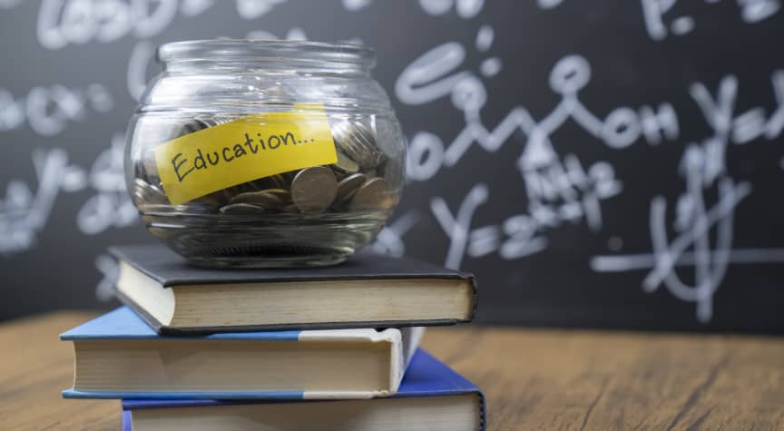 Financial Aid Guide for Graduate Students