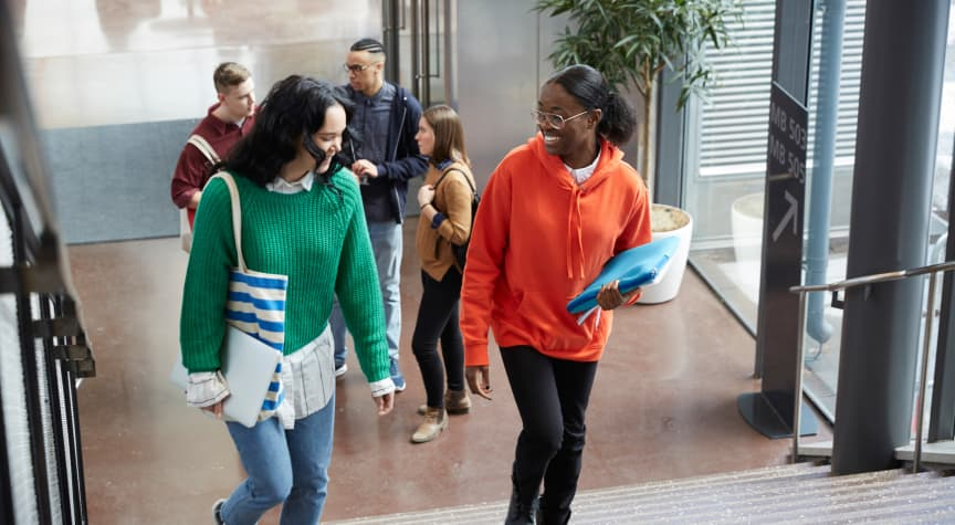 6 Ways to Prepare for the First Day of Class in College