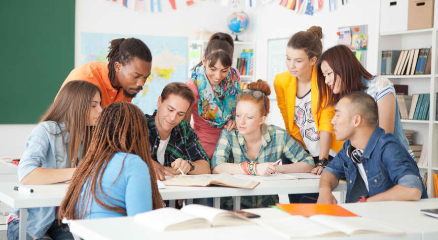 Should You Study a Foreign Language in College?