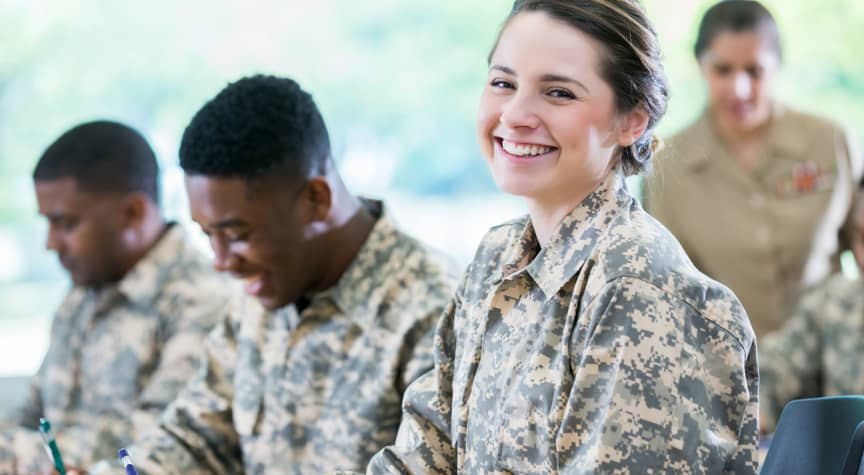 A Guide to GI Bill® Benefits and Resources