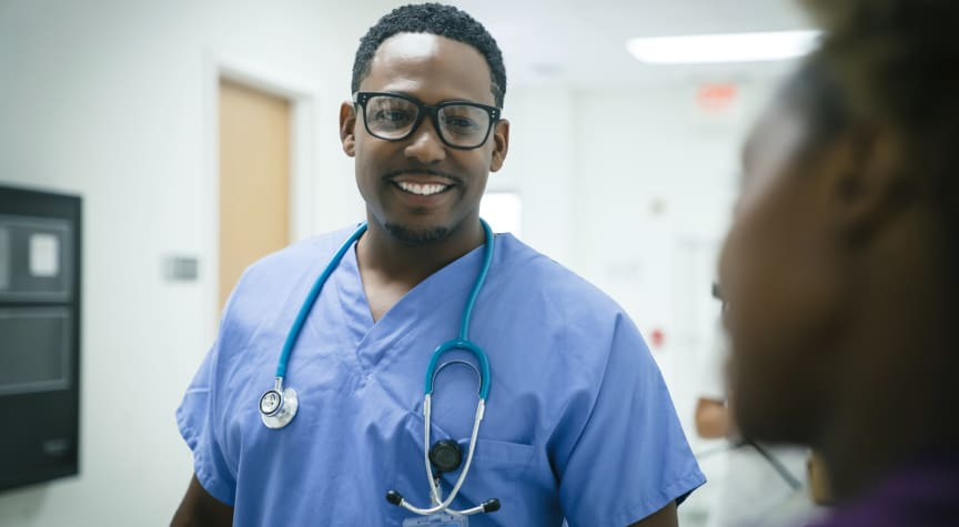 Going Back to School to Become a Registered Nurse