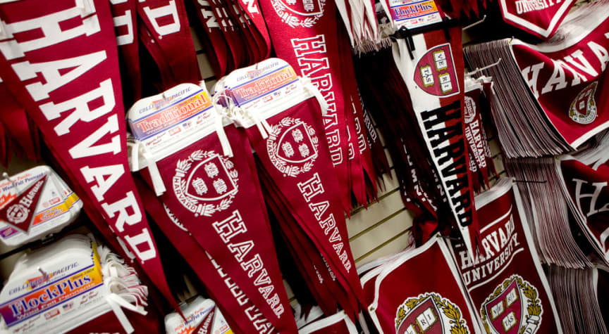 Harvard Extension School: Is It Really Harvard?