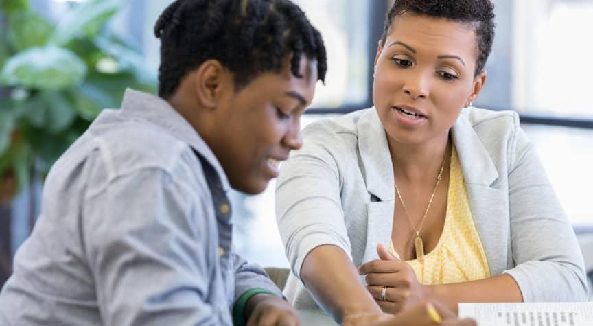 Discover High School Mentorship Programs