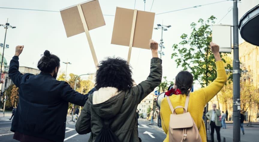 Student Activism in College