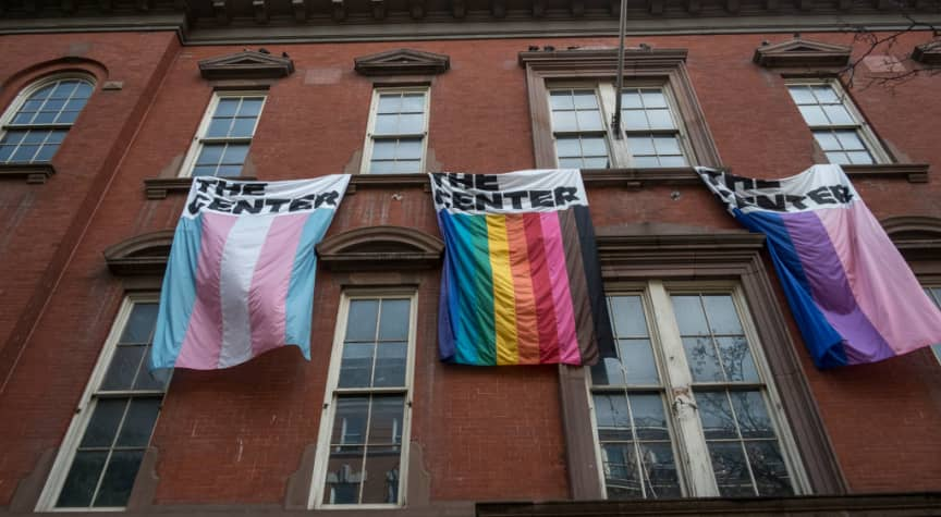 Exploring the History of LGBTQ+ Centers on Campus