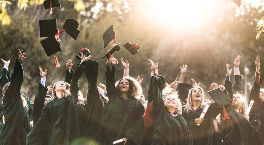 A History of Women in Higher Education