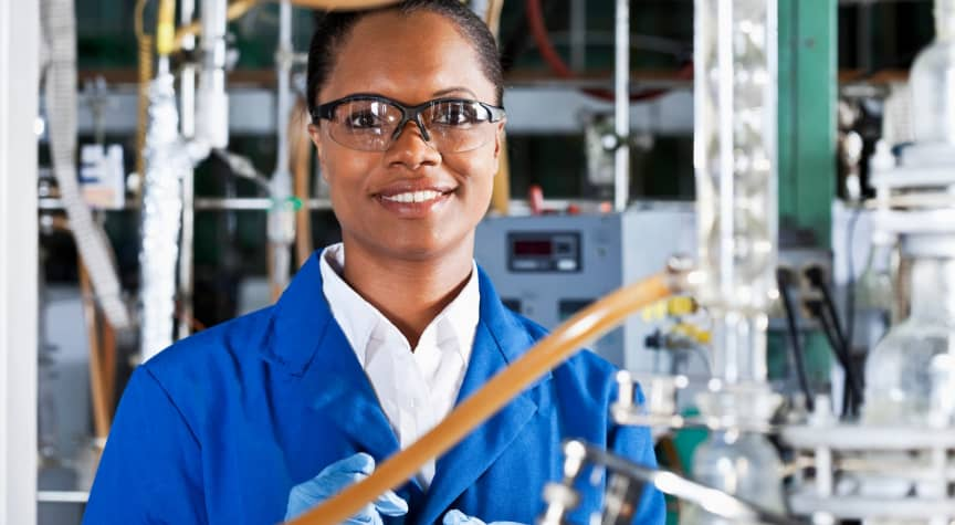 How to Become a Chemical Engineer