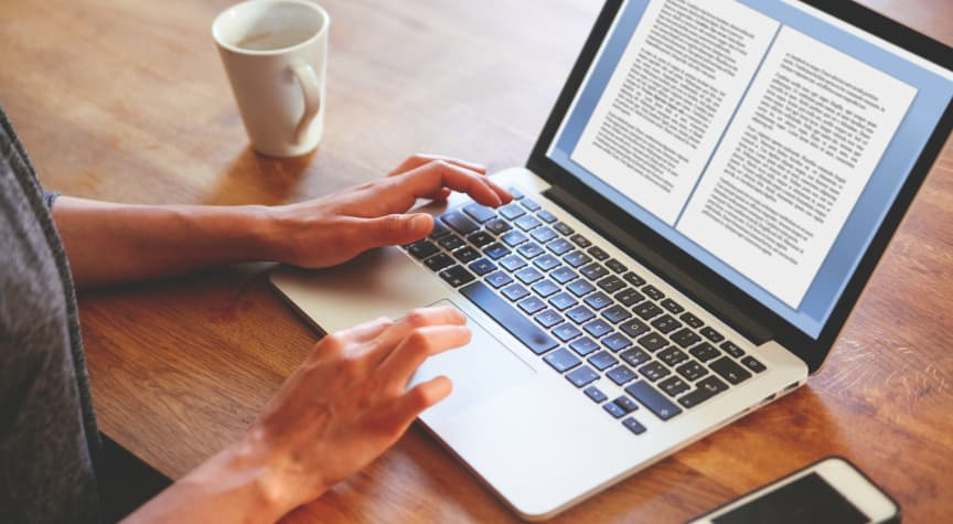How to Write a Body Paragraph for a College Essay