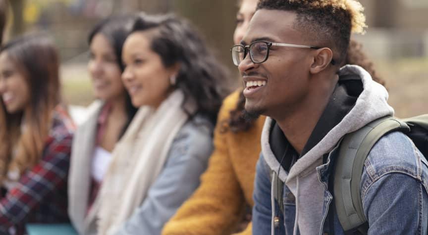 Creating Inclusive College Campuses for Black Men