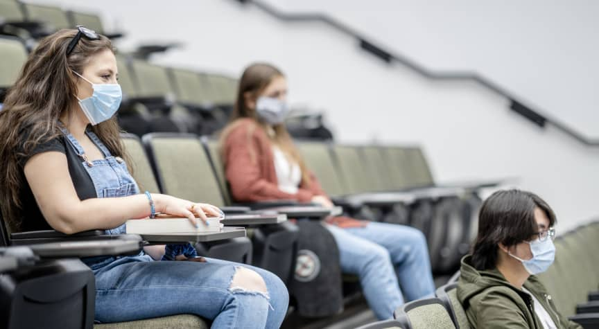 International Student Enrollment Drops Sharply Due to COVID-19