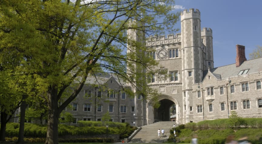 What Is the Ivy League?