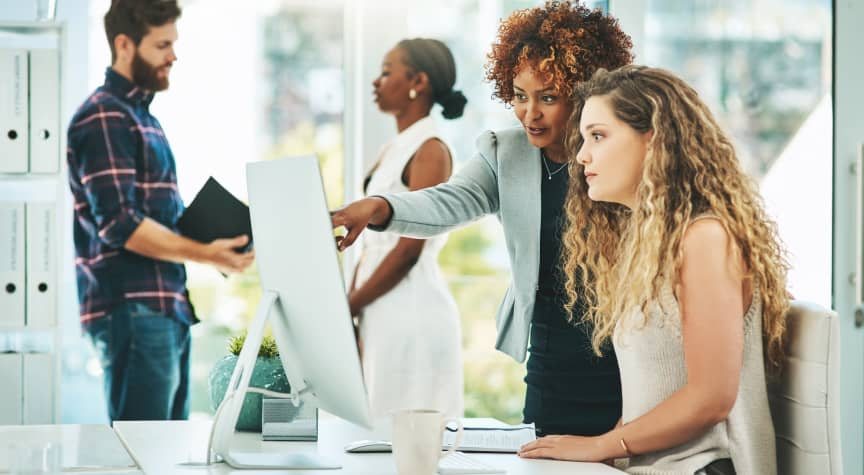 How to Land a Business Internship