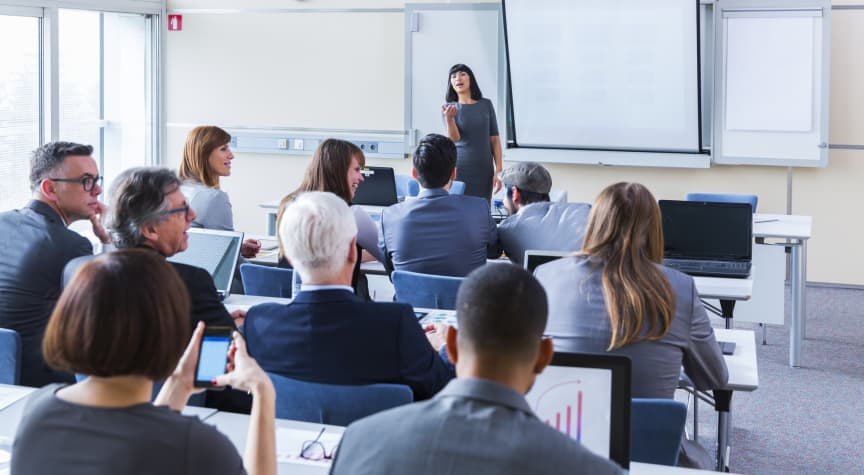 Does MBA Accreditation Matter?