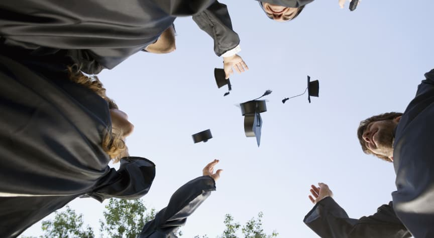 Majority of Americans Support Free Community College