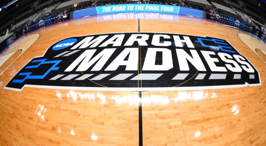 NCAA's March Madness Brand to Include Women in 2022 Basketball Tournament