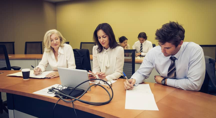 What Is a Mini MBA?