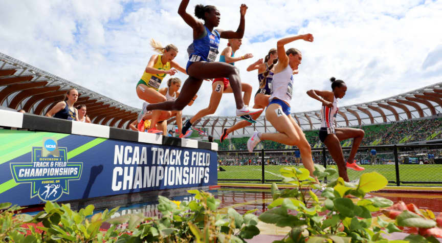 NCAA Decides Athletes Can Cash In on Name, Image, Likeness