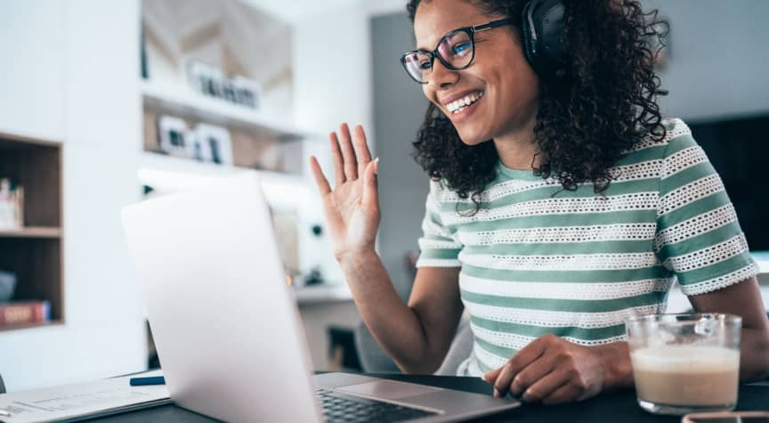 The Benefits and Challenges of Online Learning