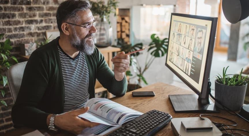 10 Tips for Effective Online Teaching