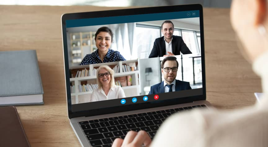 3 Essential Tips for Online Presentations