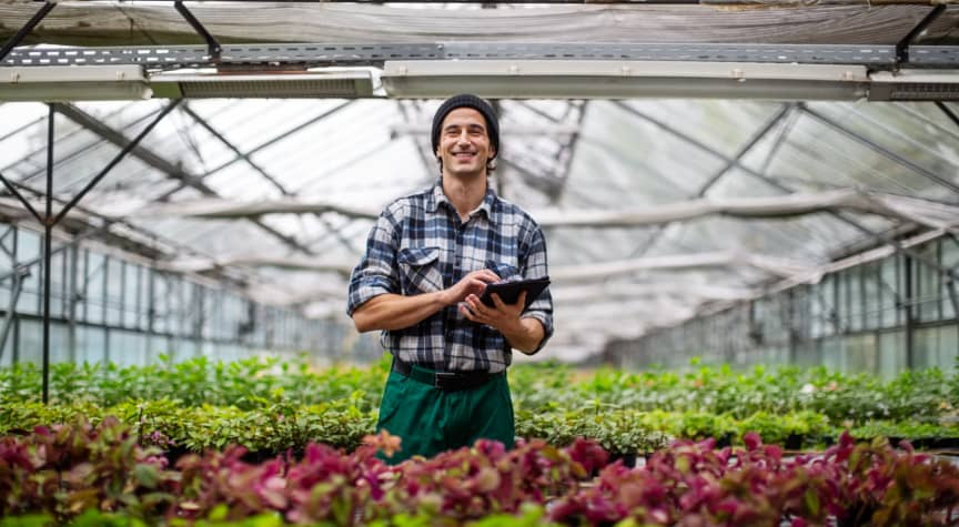 A Guide to Organic Farming Degrees and Careers