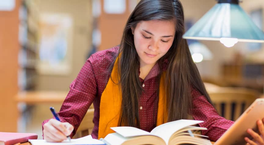 Top 6 Productivity Hacks for College Students