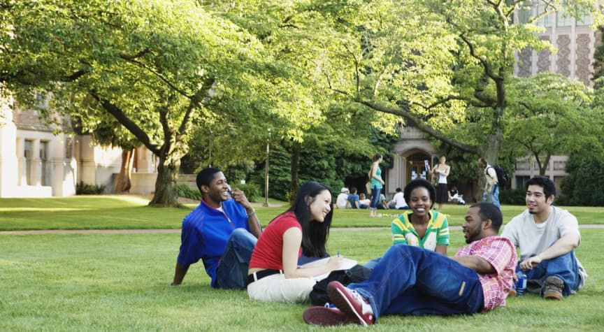 4 Ways Colleges Can Promote Anti-Racism on Campus