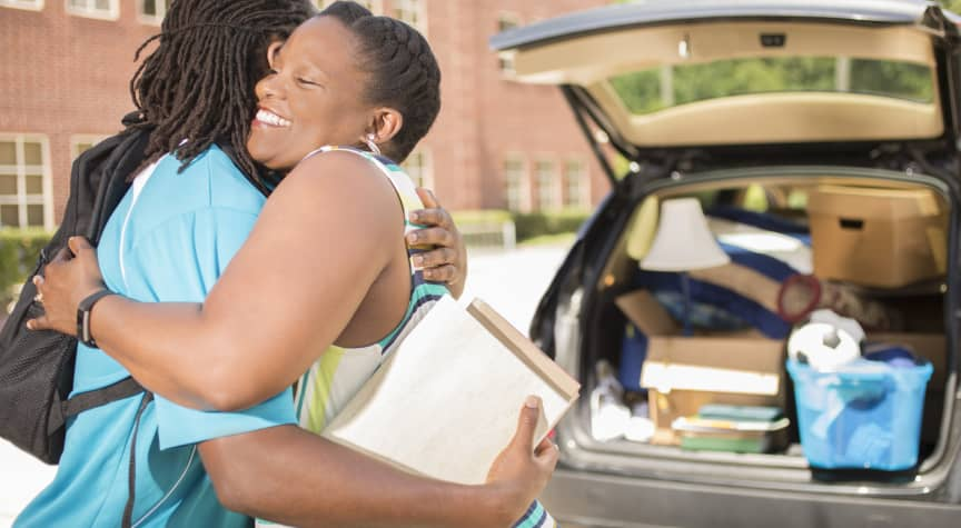 The Pros and Cons of Sending Your Kid Off to College