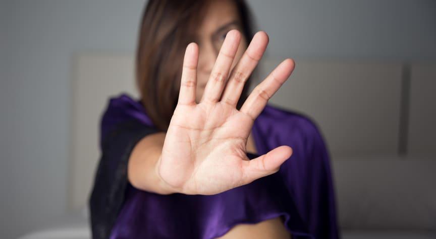 Raising Campus Awareness of Violence Against Women