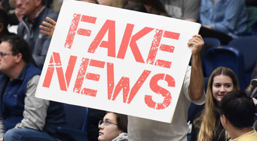 How to Find Reliable Sources and Spot Misinformation