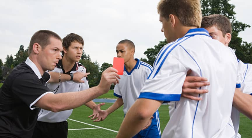 Sports Can Nurture Bad Behavior Among Teammates If Unchecked