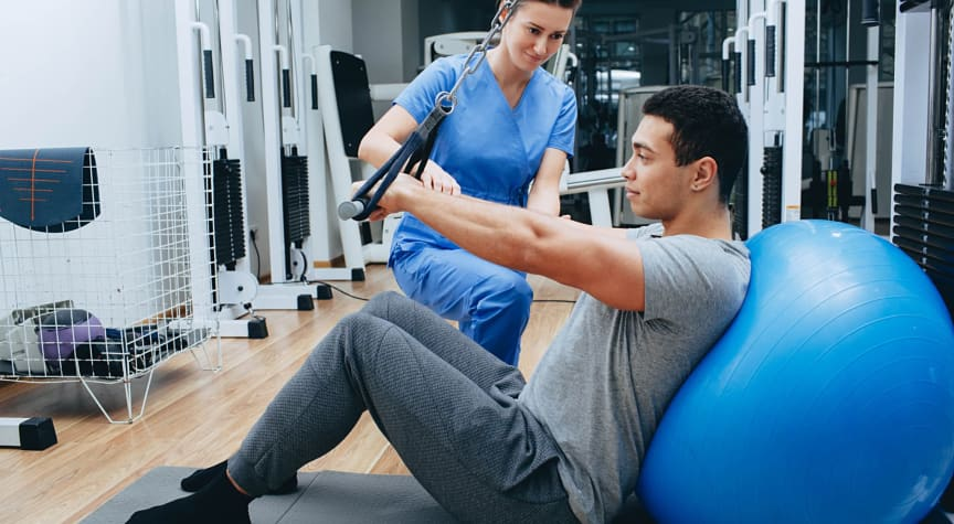 What Is Sports Medicine?