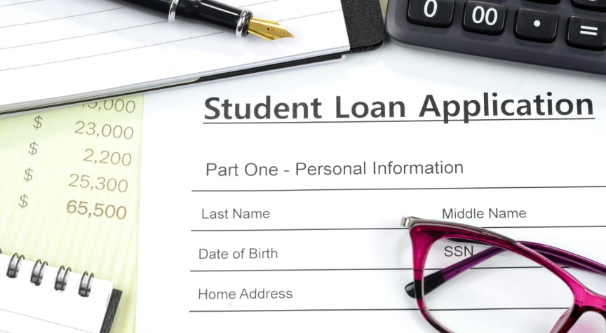 Survey Finds Most Young Americans Want Student Debt Canceled