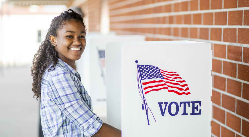 3 Tips for Overcoming Student Voting Barriers