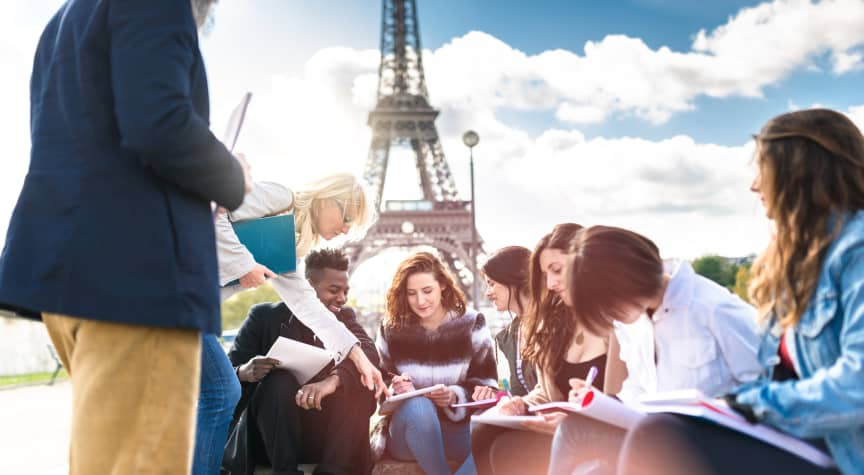 Will Study Abroad Happen in 2021?